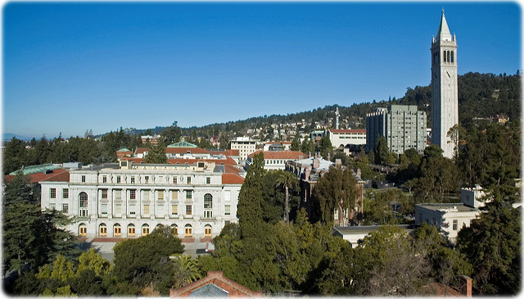 Universidade California